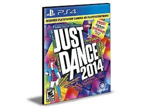 Just dance 2014 | Português | Ps4 | Psn | Mídia Digital
