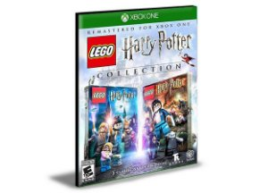 LEGO Harry Potter Collection  Xbox One e Xbox Series X|S Mídia Digital