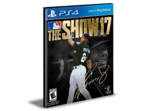 Mlb the Show 2017 |  PS4 | PSN | MÍDIA DIGITAL