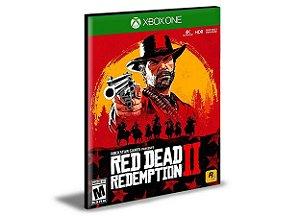 Red Dead Redemption 2 Xbox One e Xbox Series X|S MÍDIA DIGITAL