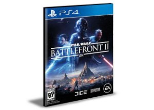 Star Wars Battlefront 2 | Português | Ps4 | Psn | Mídia Digital