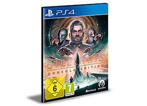 Stellaris Console Edition | Ps4 | Psn | Mídia Digital