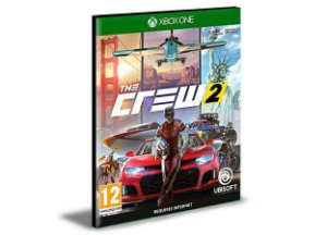 THE CREW 2 - Standard Edition | Português | Xbox One | Mídia Digital