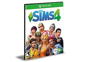 The Sims 4 | Xbox One | MÍDIA DIGITAL