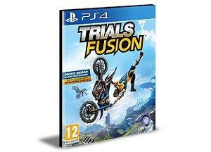 TRIALS FUSION | PS4 | PSN | MÍDIA DIGITAL