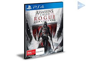 Assassin's Creed 3 III Remastered  Ps4 e Ps5 Psn  Mídia Digital
