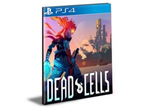 Dead Cells Ps4 e Ps5 Psn Mídia Digital