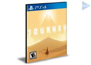Journey | Ps4 | Psn | Mídia Digital