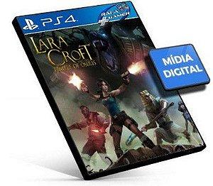 Lara Croft and the Temple of Osiris: pacote Passe de Temporada | PS4 | PSN | MÍDIA DIGITAL