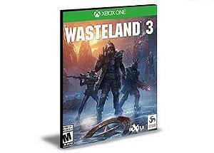 Wasteland 3  Xbox One  MÍDIA DIGITAL