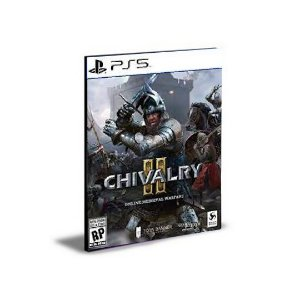 Chivalry 2 Ps5  Psn  Mídia Digital