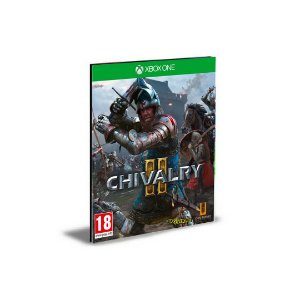 Chivalry 2 Xbox One e Xbox Series X|S Mídia Digital