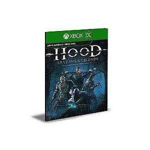 Hood Outlaws & Legends  Xbox One e Xbox Series X|S Mídia Digital