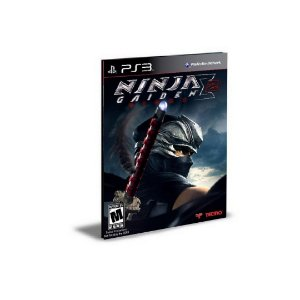 Ninja Gaiden Sigma 2 PS3  Psn Mídia Digital