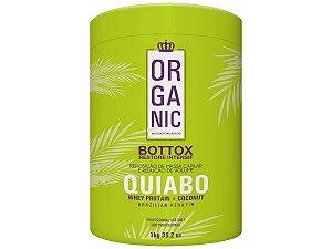 Botox Quiabo Restauração Intensa Fioperffeito 1Kg