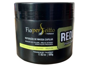 Botox Tradicional Professional Fioperfeitto 500g
