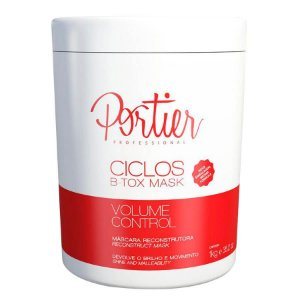 Botox White Capilar Ciclos Portier 1Kg