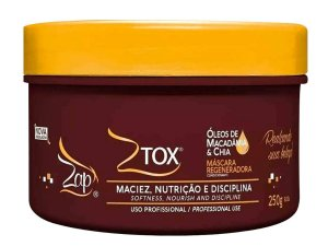 Botox Ztox Máscara Zap Professional 250g
