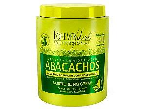 Forever Liss Máscara Abacachos Óleo De Abacate 950g