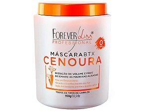 Forever Liss Botox Cenoura Sem Formol 950g