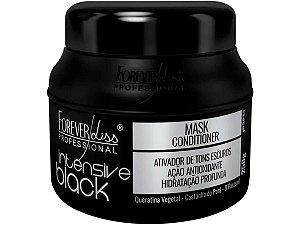 Forever Liss Máscara Matizador Intensive Black 250g