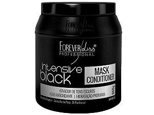 Forever Liss Máscara Matizador Intensive Black 950g