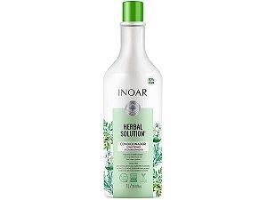 Inoar Condicionador Herbal Solution 1000ml