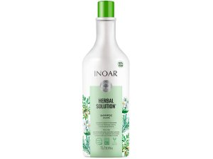Inoar Shampoo Herbal Solution 1000ml