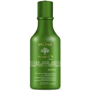 Inoar Leave-in Hidratante Argan Oil System 250ml