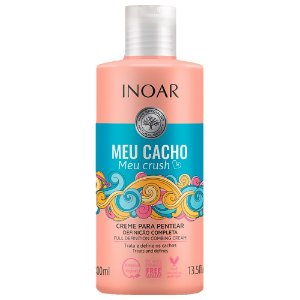 Inoar Leave-In Meu Cacho Meu Crush 400ml