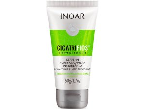 Inoar Leave In Cicatrifios Renovação Absoluta 50ml