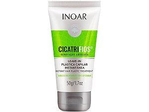 Inoar Leave In Cicatrifios Renovação Absoluta 50ml