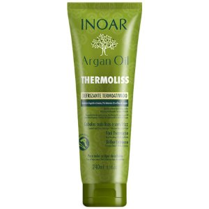 Inoar Leave-in Argan Thermoliss Defrizante Termoativo 240ml