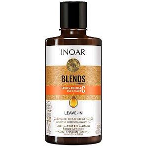 Inoar Leave-in Blends Vitamina C 300ml