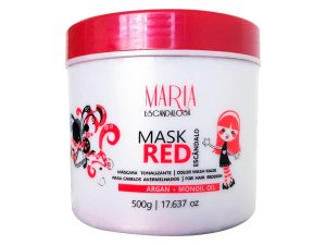 Máscara Red Matizadora Escândalo Maria Escandalosa 500g