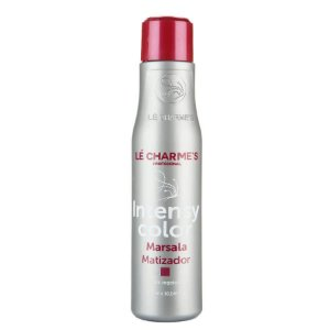 Matizador Intensy Color Marsala Lé Charmes 300ml