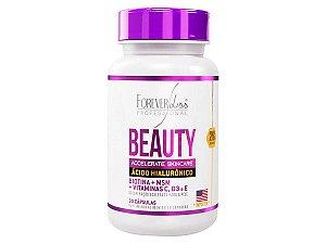 Forever Liss Pílula Da Beleza Beauty Skincare 30 Cápsulas