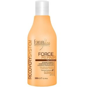 Forever Liss Shampoo Force Repair 300ml