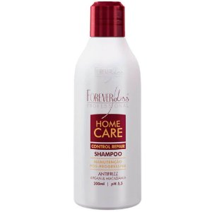 Forever Liss Shampoo Pós Progressiva Home Care 300ml