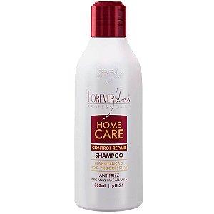 Forever Liss Shampoo Pós Progressiva Home Care 300ml