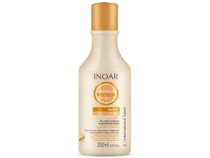Inoar Shampoo Absolut Daymoist Clr 250ml