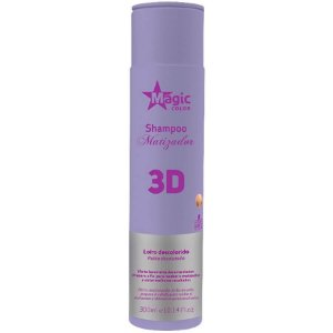 Magic Color Shampoo Matizador Magic Power 300ml