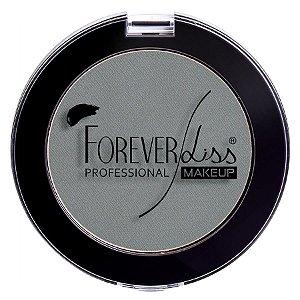 Forever Liss Sombra Para Olhos Grafite Luminare 3g