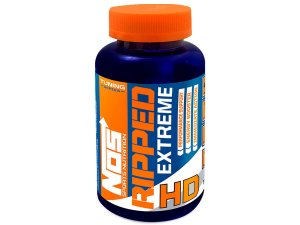 Termogênico Ripped Hd Extreme 420mg Nos 30 Comprimidos