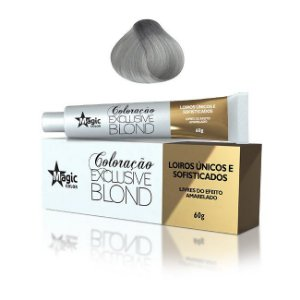 Tintura Magic Color Exclusive Blond 9.89 Loiro Muito Claro Pérola 60g