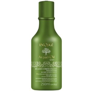 Inoar Condicionador Bálsamo Hidratante Argan Oil 250ml