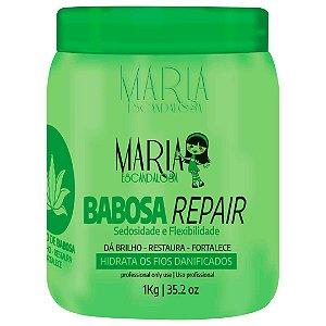 Máscara Babosa Repair Maria Escandalosa 1Kg