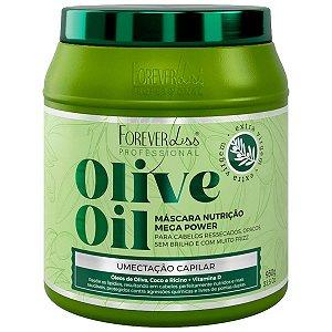 Forever Liss Máscara Umectação Olive Oil 950g