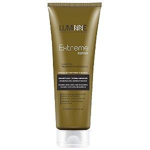 Shampoo Tratamento Extreme Repair Luminne 250ml