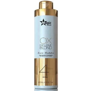 Água Oxigenada 4 Volumes Exclusive Blond Magic Color 900ml